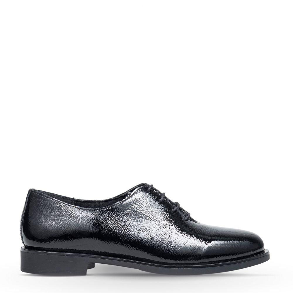 Pantofi de damă din piele naturală PH1016