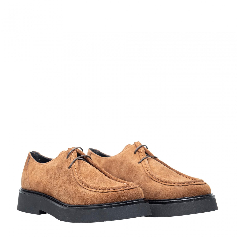 Pantofi de damă din piele naturală PH1018