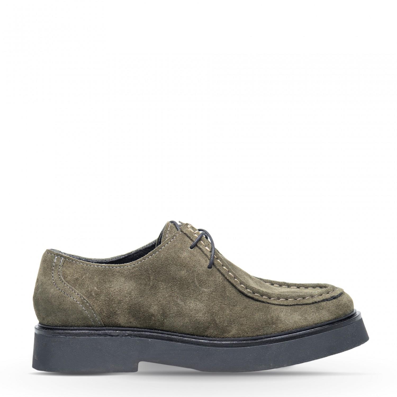 Pantofi de damă din piele naturală PH1020