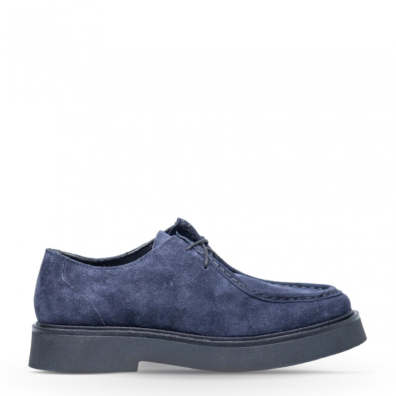 Pantofi de damă din piele naturală PH1021