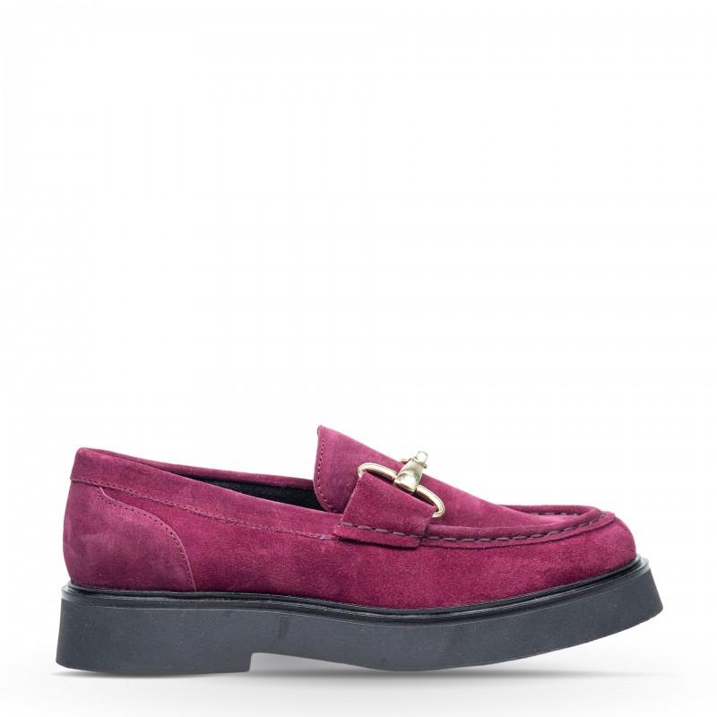 Pantofi de damă din piele naturală PH1022