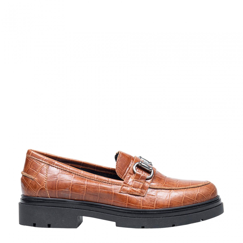 Pantofi de damă din piele naturală PH1026