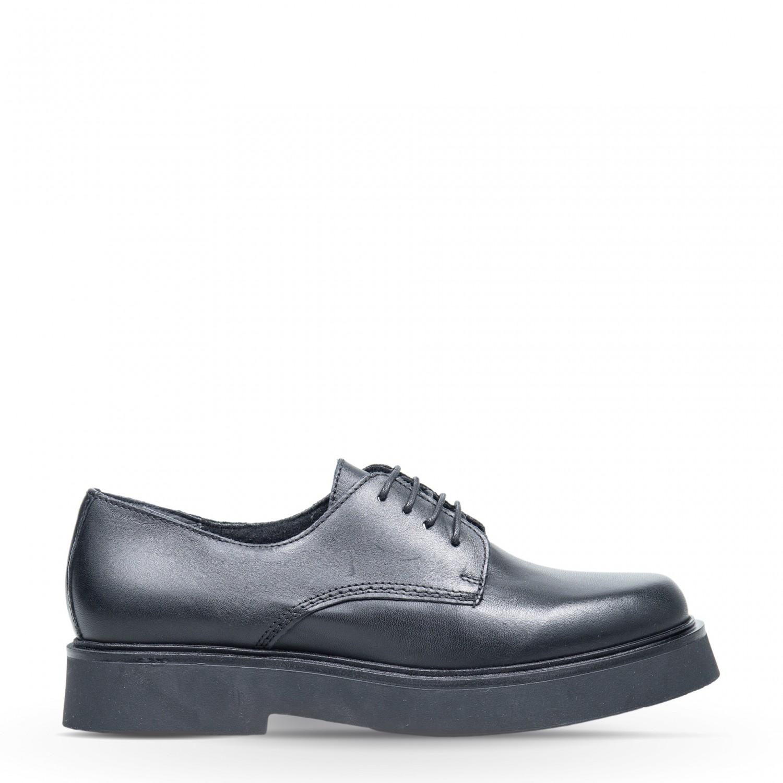 Pantofi de damă din piele naturală PH1029