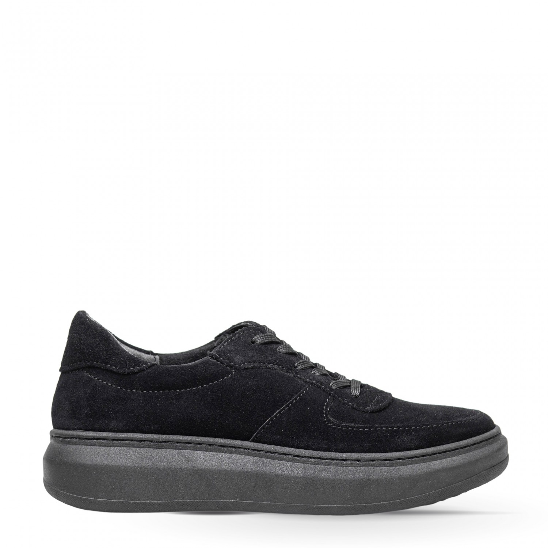 Pantofi de damă din piele naturală PH1040