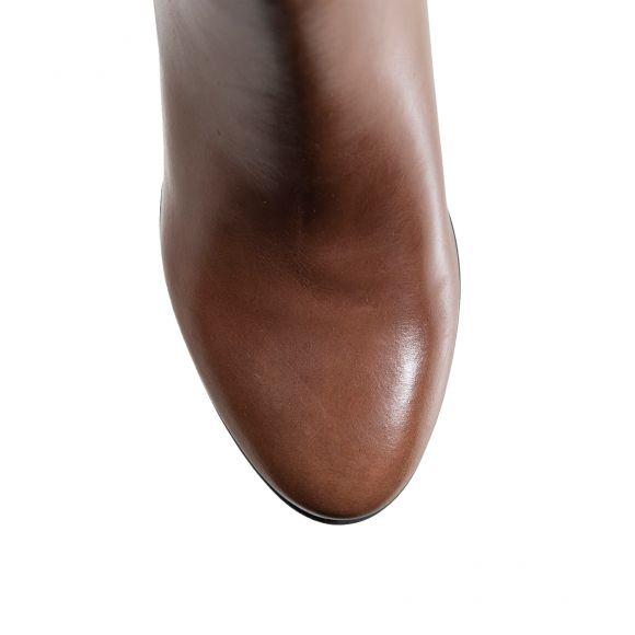 Botine din piele naturala BO0005