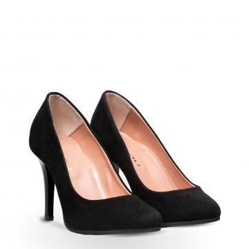 Pantofi din piele naturala PH0001