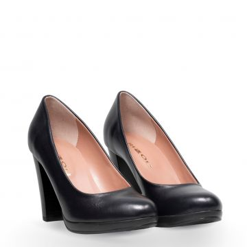 Pantofi din piele naturala PH0003