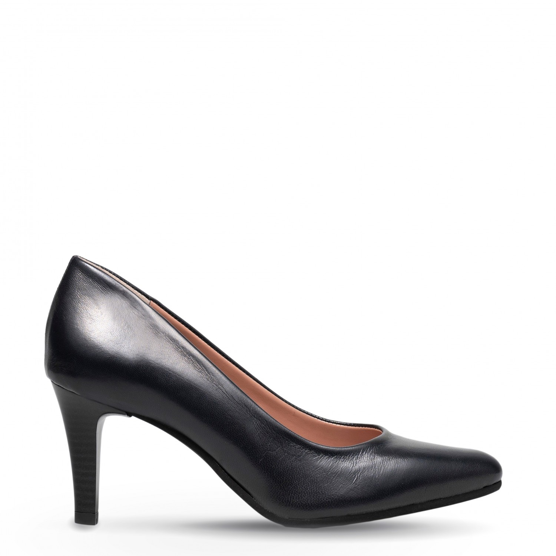 Pantofi din piele naturala PH0004