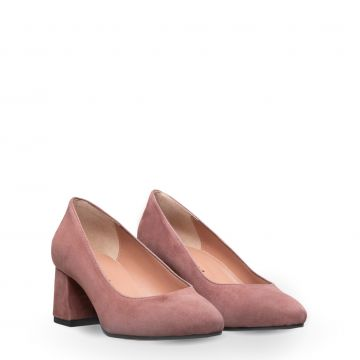 Pantofi din piele naturala PH0009