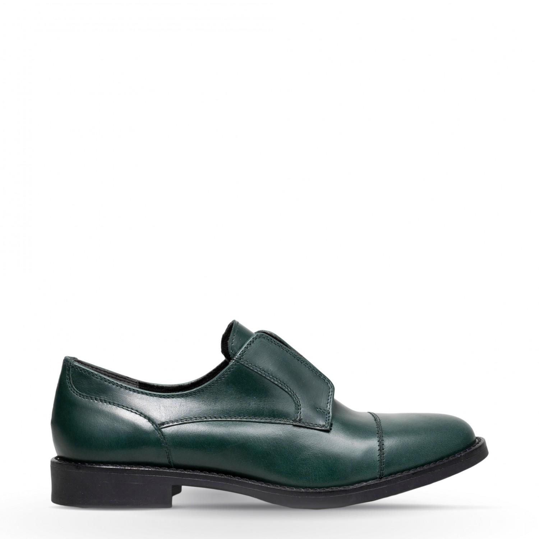 Pantofi din piele naturala PH0015