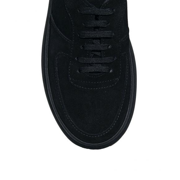 Pantofi din piele naturala PH0017