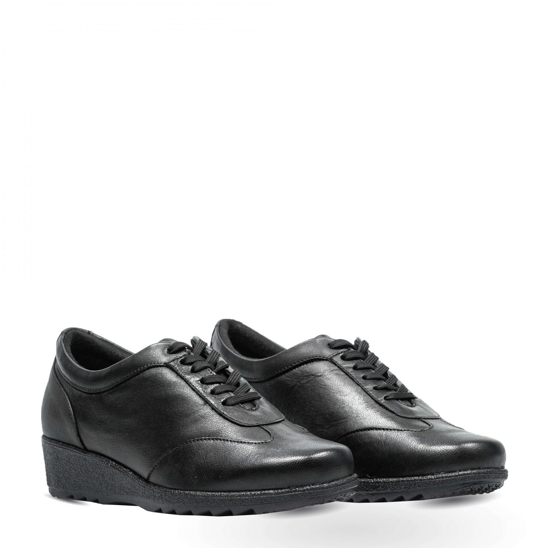 Pantofi din piele naturală PH0029