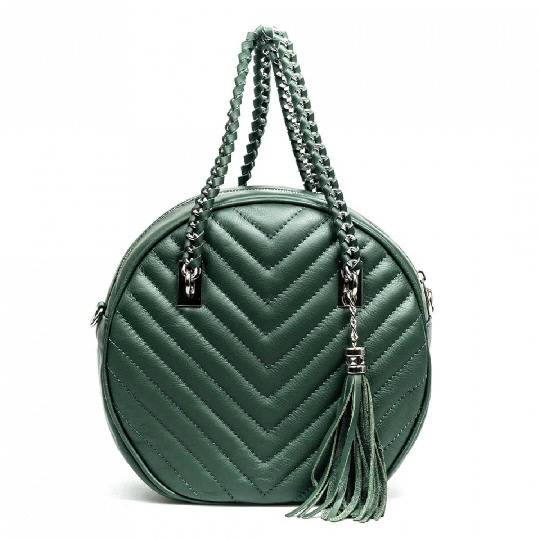 Poseta H2140 Verde