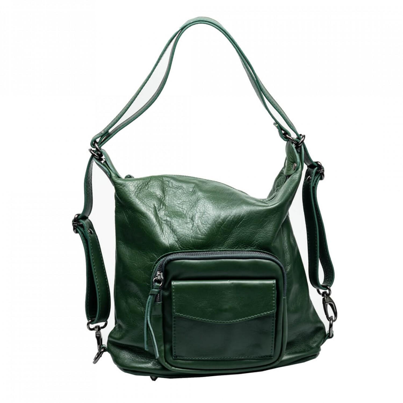 Poseta H2153 Verde