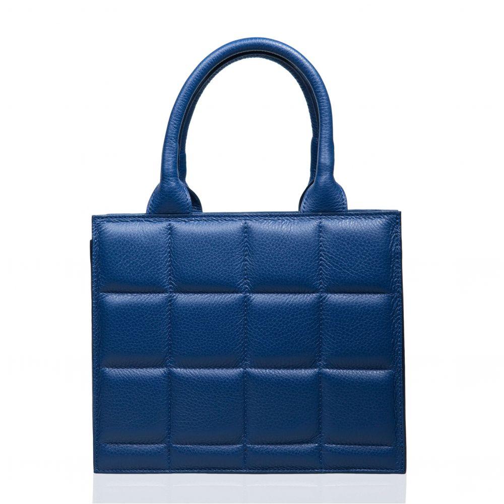 Poseta E2105 Blu
