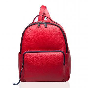 Poseta E2112 Rosso