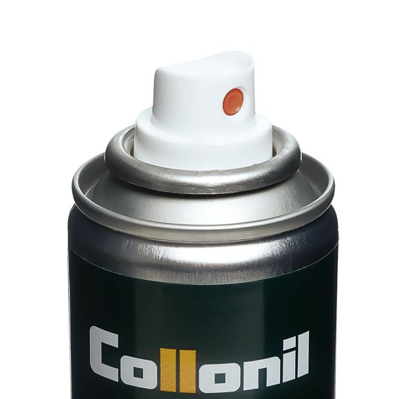 Spray  IMPERMEABILITATE nabuk si piele intoarsa INCOLOR