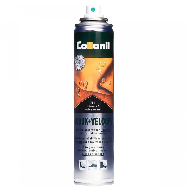 Spray  IMPERMEABILITATE nabuk si piele intoarsa ALBASTRU