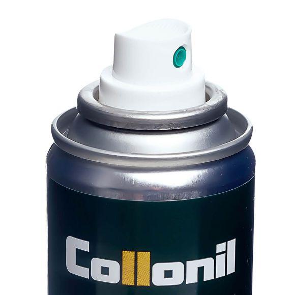 Spray  IMPERMEABILITATE nabuk si piele intoarsa NEGRU