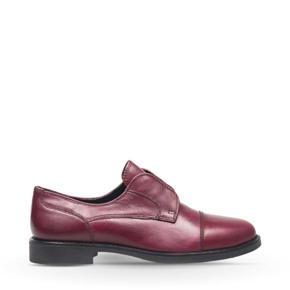 Pantofi din piele naturala PH0016