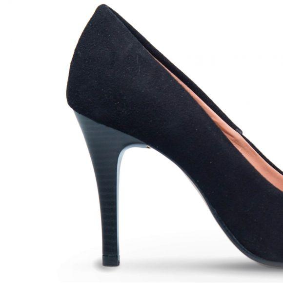 Pantofi din piele naturala PH0022
