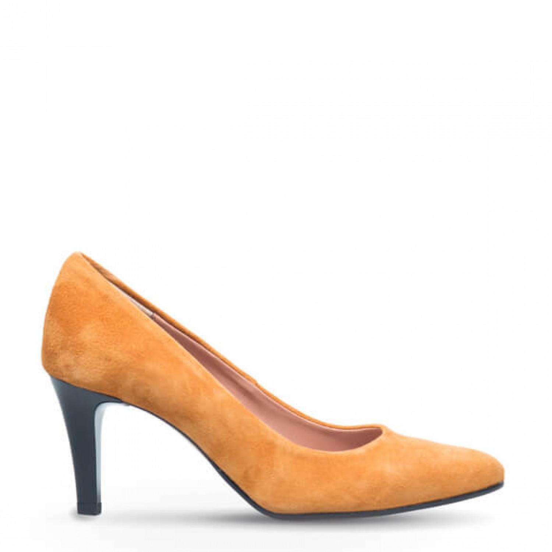 Pantofi din piele naturala PH0024