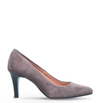 Pantofi din piele naturala PH0025