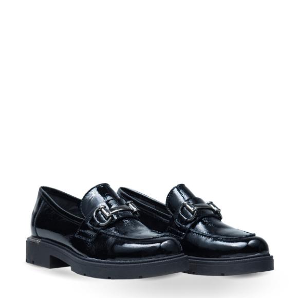 Pantofi din piele naturală PH0027