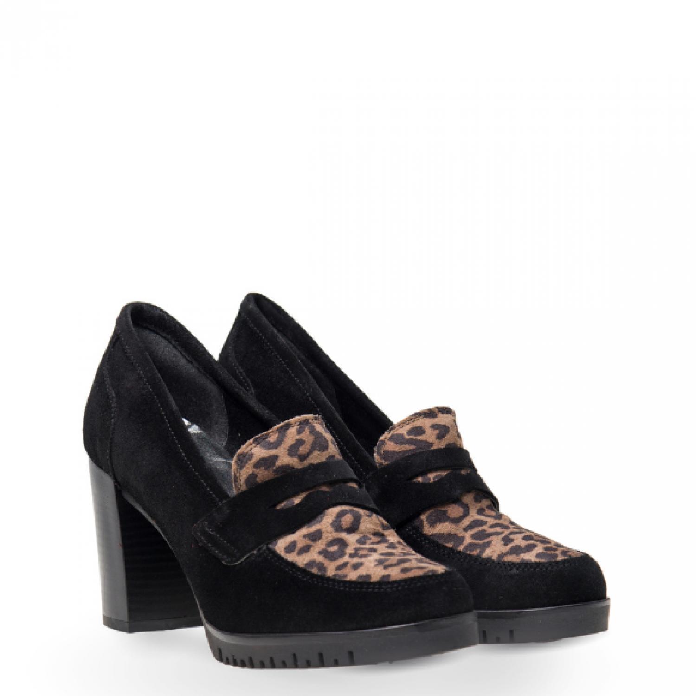 Pantofi Piele PH9017