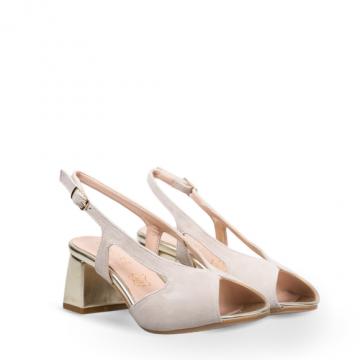 Sandale Piele SA0201
